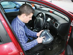 Car Locksmith Jersey City NJ